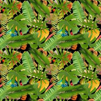 Tropical Junkfood Read Tree
