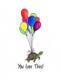 Try Again Turtle