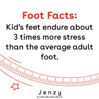 Foot facts 4