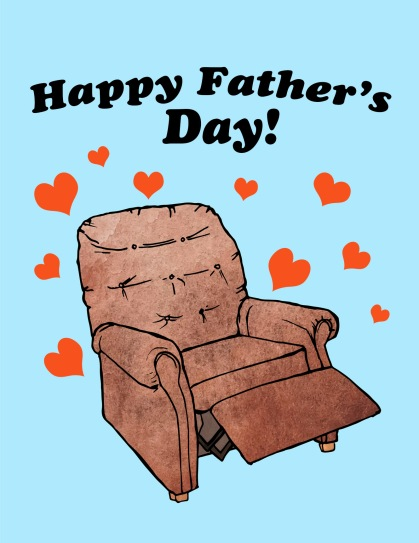 Happy Father's Day Website image