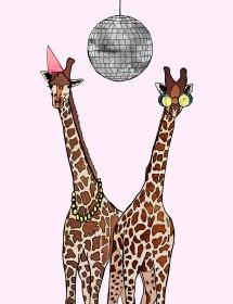 Party Giraffes Final